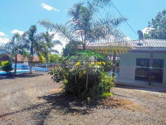 Casa à venda com 5 dormitórios em Alagado, Candói cod:146342 - Foto 10