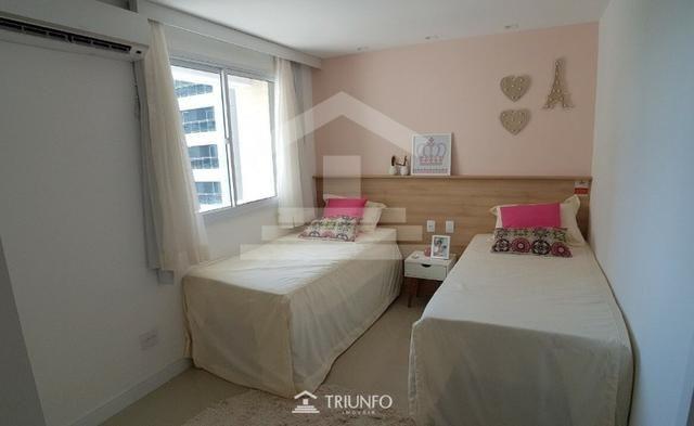 (EA) Apartamento com 70 m² no Guararapes - próximo ao Iguatemi - Foto 3