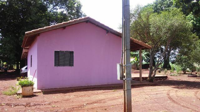Chácara Dourados, MS - beira BR 163 - Foto 19