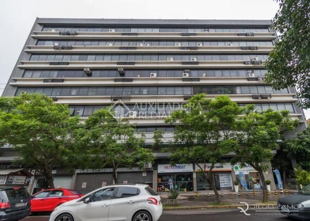 Escritório para alugar em São geraldo, Porto alegre cod:282259 - Foto 3