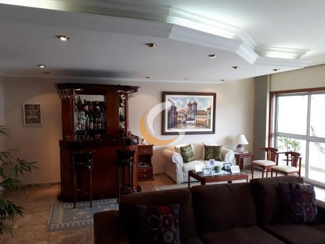 Apartamento residencial à venda, Valparaíso, Petrópolis - Foto 3