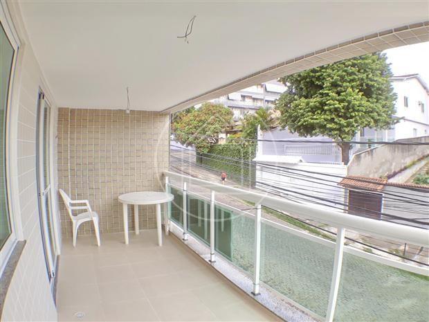 Apartamento à venda com 3 dormitórios em Pechincha, Rio de janeiro cod:840313 - Foto 4