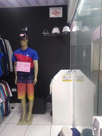 ea4054d226 Camisas e camisetas - Diadema