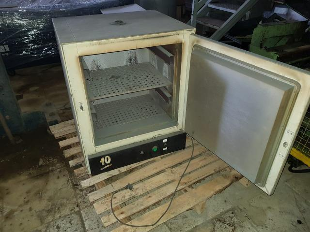 Estufa industrial até 100 graus - Foto 2