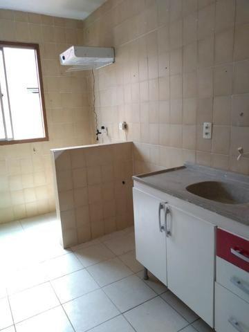 Apartamento 2 Dormitórios com Box Garagem, Centro, Esteio - Foto 5