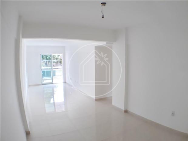 Apartamento à venda com 3 dormitórios em Pechincha, Rio de janeiro cod:840313 - Foto 6