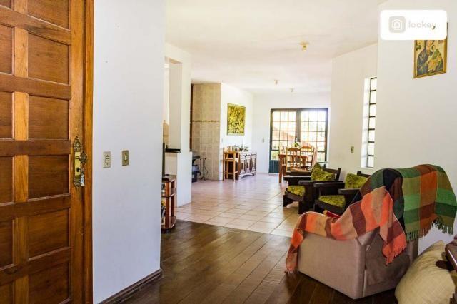 Casa com 350m² e 6 quartos - Foto 4