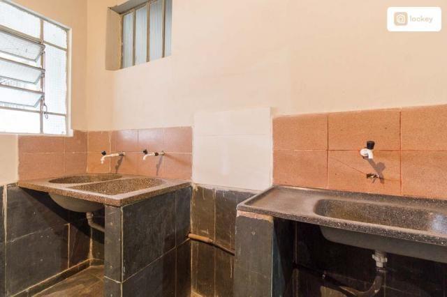 Casa para alugar com 0 dormitórios em Nova esperança, Belo horizonte cod:4297 - Foto 10