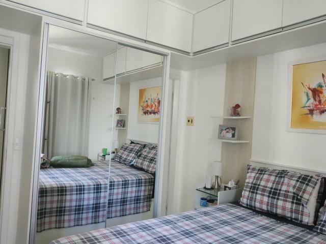 Venda direta - Apartamento no Cocó quitado, móveis projetados no Cocó - Foto 3