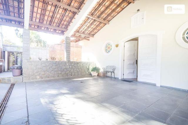 Casa para alugar com 5 dormitórios em São bento, Belo horizonte cod:2106 - Foto 17