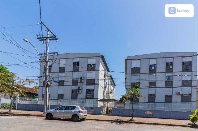 Apartamento para alugar com 2 dormitórios em Nonoai, Porto alegre cod:3566 - Foto 14