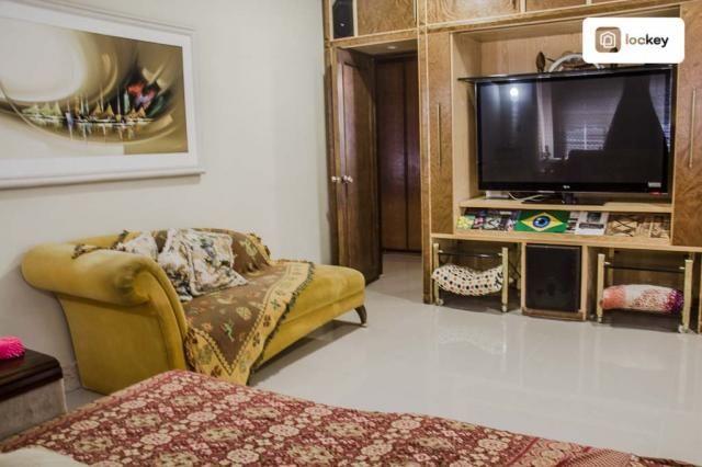 Casa com 450m² e 5 quartos - Foto 4