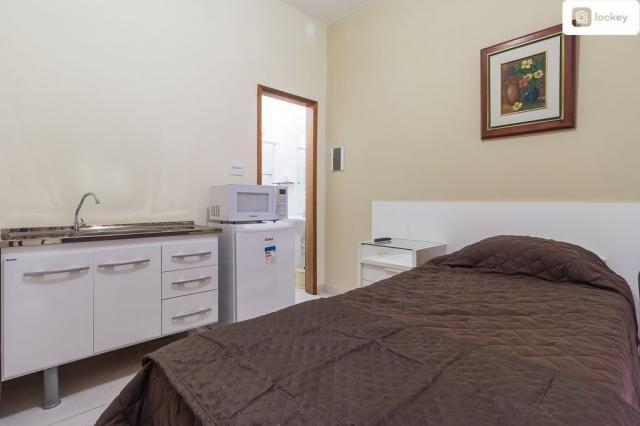 Apartamento para alugar com 1 dormitórios em Alto barroca, Belo horizonte cod:3327 - Foto 3