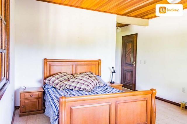 Casa com 350m² e 6 quartos - Foto 13