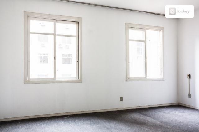 Apartamento com 50m² e 1 quarto - Foto 7