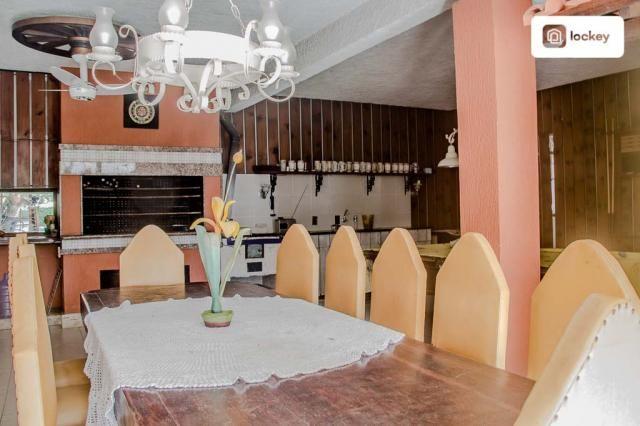 Casa com 450m² e 5 quartos - Foto 18