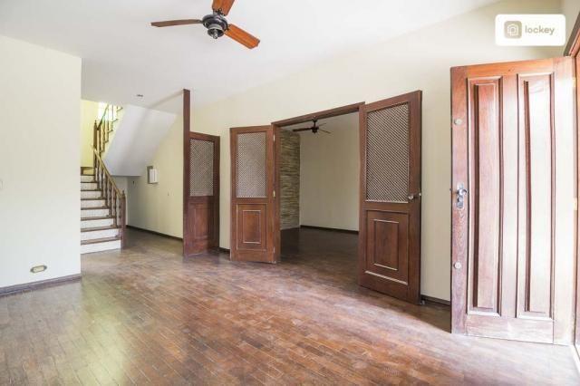 Casa para alugar com 4 dormitórios em Caiçara-adelaide, Belo horizonte cod:4737