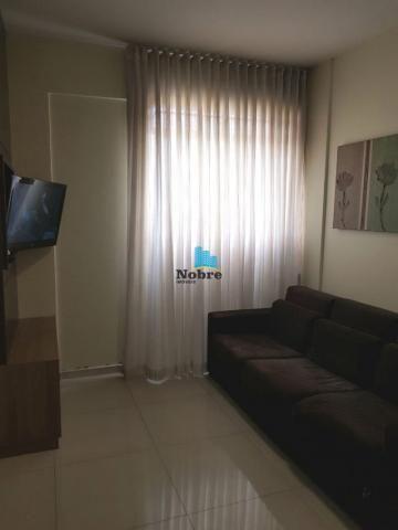 Apartamento de 3 quartos em buritis bh - Foto 4