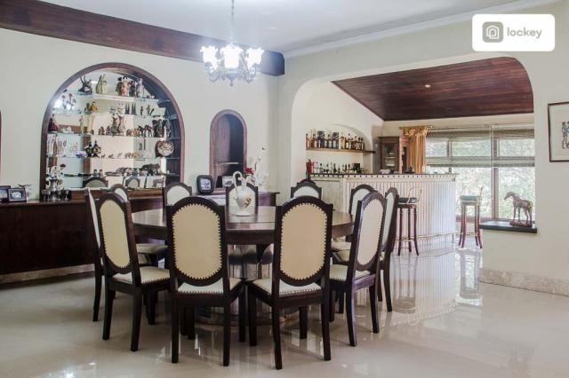 Casa com 450m² e 5 quartos - Foto 10