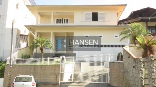 Casa à venda com 5 dormitórios em Saguaçú, Joinville cod:2311