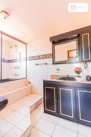 Casa para alugar com 4 dormitórios em Cavalhada, Porto alegre cod:3892 - Foto 12
