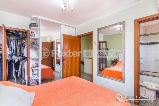 Casa à venda com 3 dormitórios em Cavalhada, Porto alegre cod:185146 - Foto 6