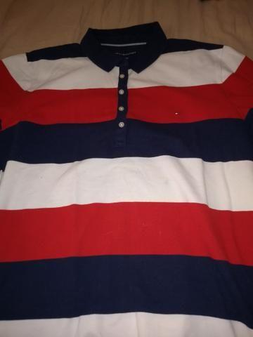 e4bbef0f6 Camisa polo Tommy Hilfiger original - Roupas e calçados - Lins De ...