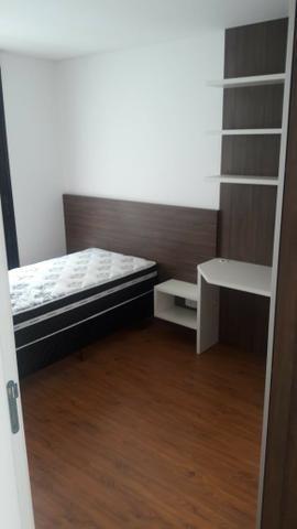 SO0394 - Sobrado com 3 dormitórios à venda, 145 m² por R$ 595.000 - Atuba - Curitiba/PR - Foto 12
