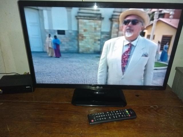 TV LG touch screen 20 polegadas