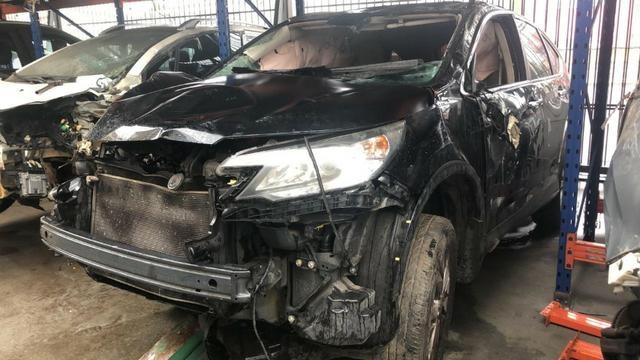 Motor Crv 2012 - Foto 2