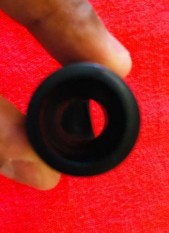 Boquilha Vandoren Jumbo Java A45 Sax Alto (cópia Fiel ) - Foto 5
