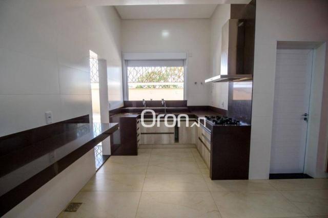 Casa com 4 dormitórios à venda, 375 m² por R$ 2.100.000,00 - Jardins Lisboa - Goiânia/GO - Foto 13