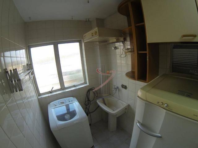 Apartamento com 1 dormitório para alugar, 44 m² por R$ 900,00/mês - Centro - Foz do Iguaçu - Foto 10