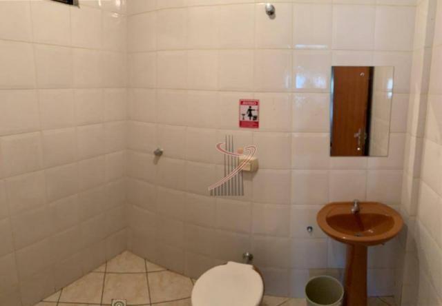 Sala para alugar, 900 m² por R$ 10.000,00/mês - Centro - Foz do Iguaçu/PR - Foto 10