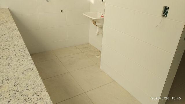 Apartamento Bairro Veneza, Sac, 2 quartos/suíte, 65 m².Valor 160 mil - Foto 3