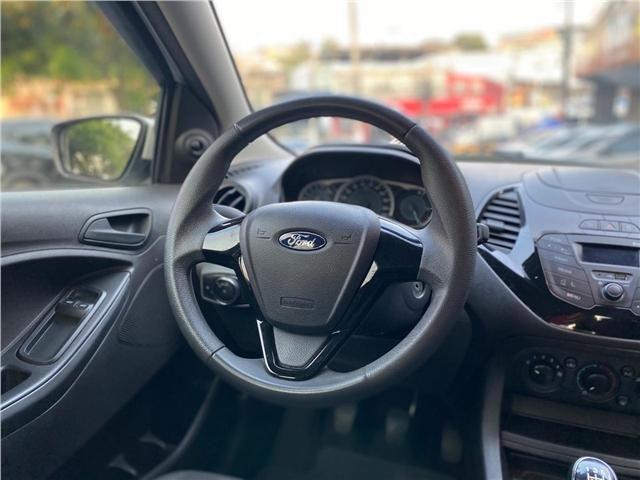 Ford Ka + 1.5 se 16v flex 4p manual - Foto 14