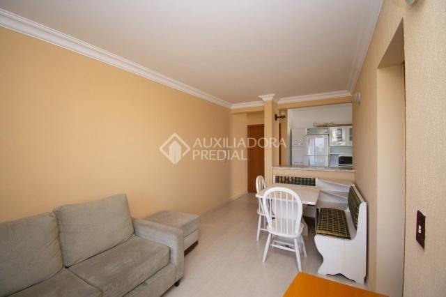 Apartamento para alugar com 2 dormitórios em Jardim do salso, Porto alegre cod:320885 - Foto 2