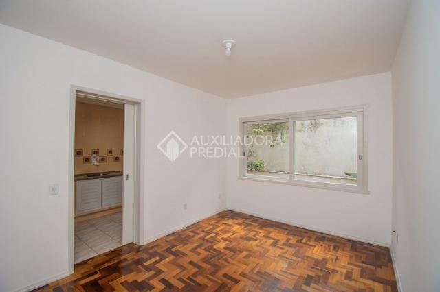 Apartamento para alugar com 1 dormitórios em Rio branco, Porto alegre cod:254597 - Foto 2