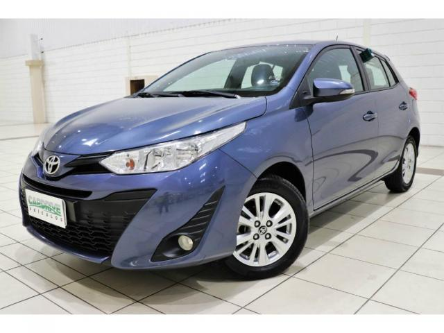 Toyota Yaris HB XL PLUSAT