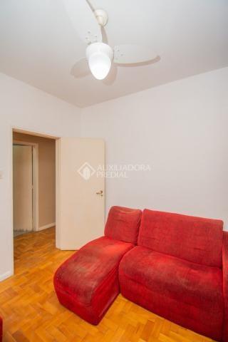 Apartamento para alugar com 3 dormitórios em Rio branco, Porto alegre cod:320717 - Foto 19