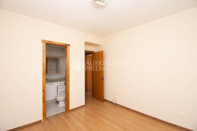 Apartamento para alugar com 2 dormitórios em Rio branco, Porto alegre cod:229022 - Foto 17