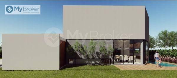 Casa com 3 dormitórios à venda, 150 m² por R$ 529.000,00 - Alvorada - Senador Canedo/GO - Foto 2