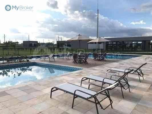 Casa com 3 dormitórios à venda, 150 m² por R$ 529.000,00 - Alvorada - Senador Canedo/GO - Foto 12