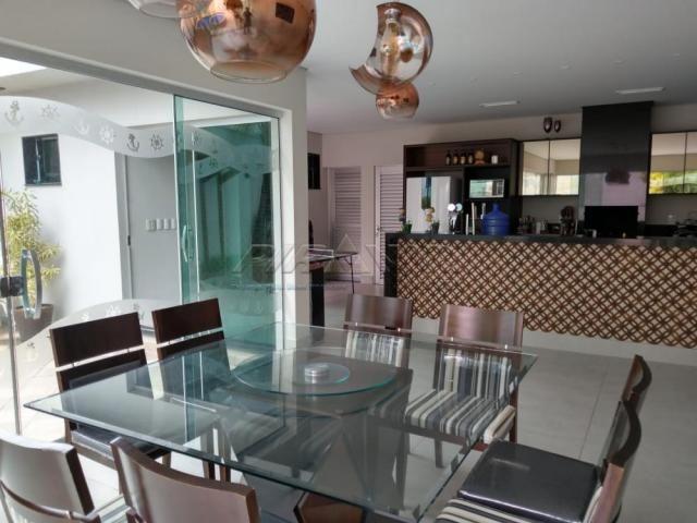 Casa à venda com 4 dormitórios em Aeroporto, Batatais cod:V186464 - Foto 19