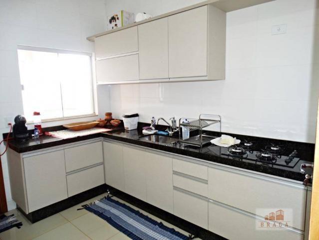 Vende-se casa com 150,41 m2 de laje, Bairro Green Ville ll ? Naviraí - MS - Foto 18