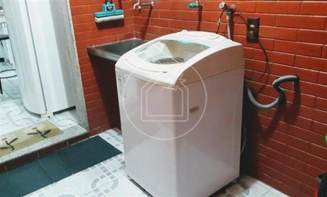 Casa de condomínio à venda com 2 dormitórios cod:855062 - Foto 14