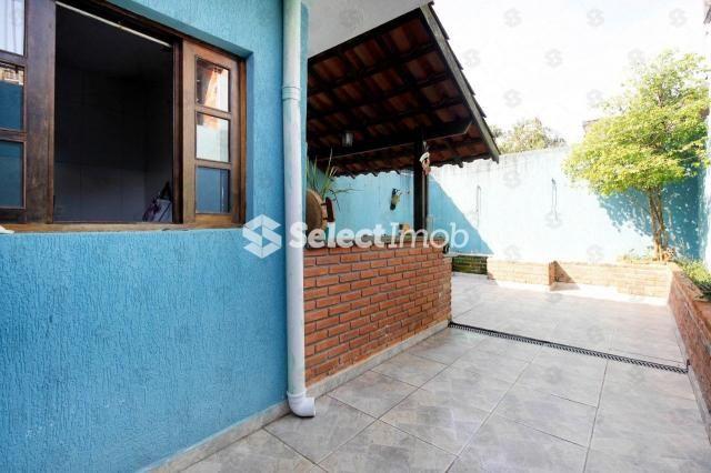 Casa à venda com 3 dormitórios em Suíssa, Ribeirão pires cod:88 - Foto 13