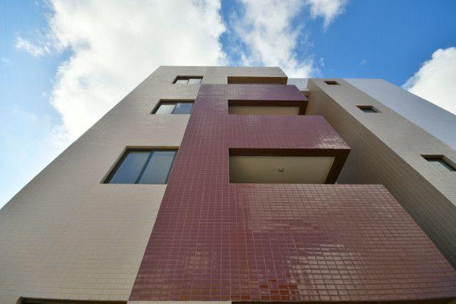 Apartamento bem localizado no Bairro do Cristo - Foto 9