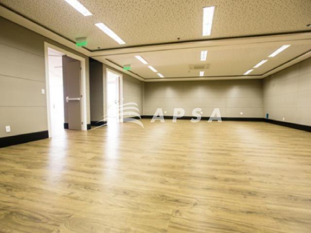 Escritório para alugar com 0 dormitórios em Alphaville, Salvador cod:30597 - Foto 4