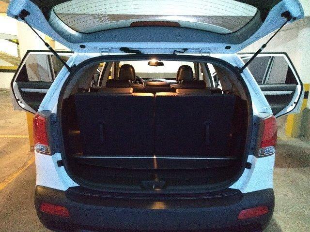 Sorento 7 Lugares 2012 (Aut. 4x4 V6 277CV) - Foto 12